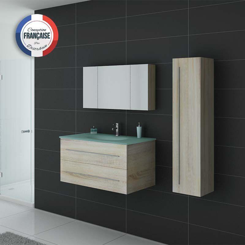 Meuble salle de bain ref dis983sc - Salle de bain online ...
