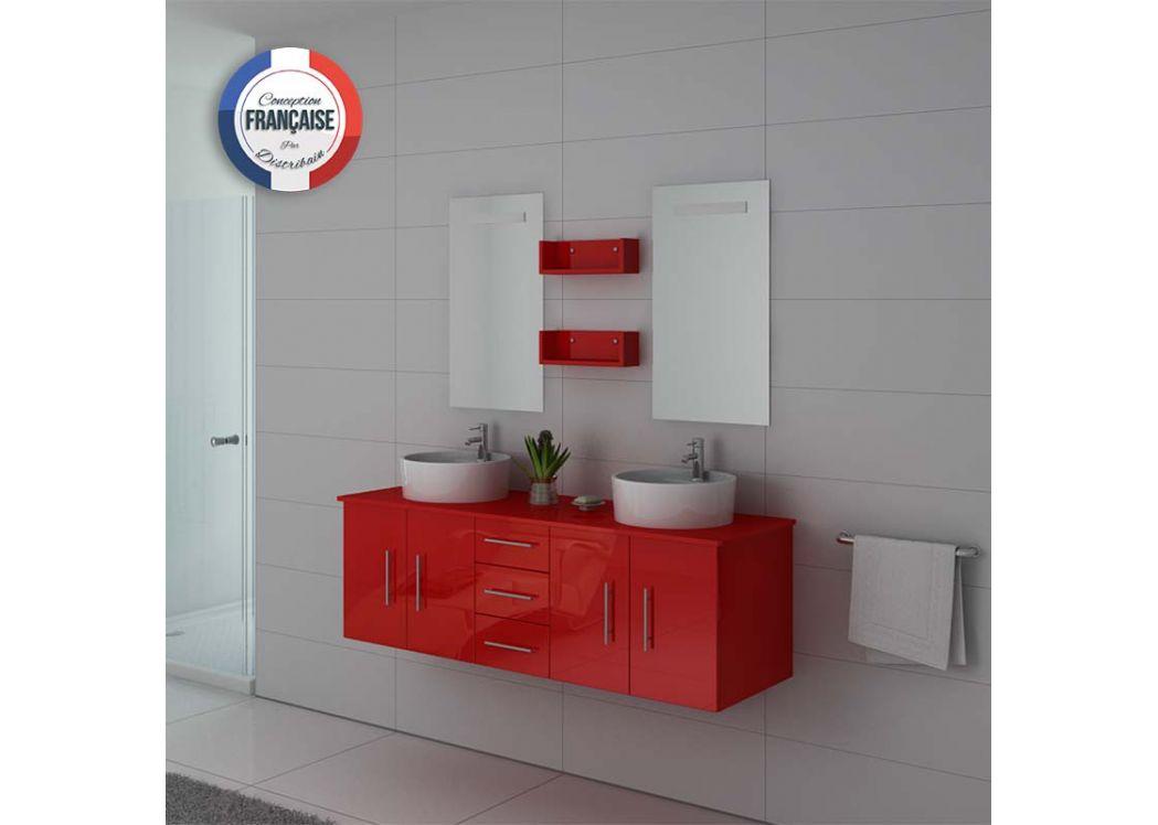 Meuble salle de bain ref dis747co for Meuble de salle de bain online