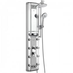 Colonne de douche hydromassante G-51-371