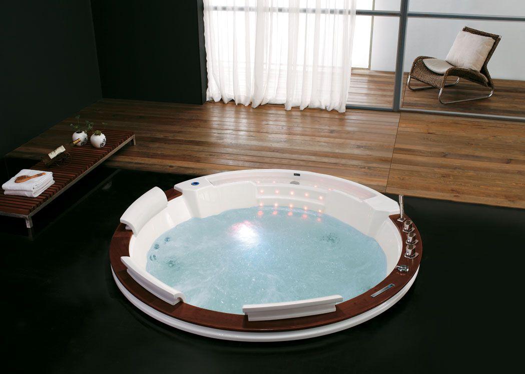 baignoire baln o encastrable baignoire baln o ronde baignoire ronde encastrable. Black Bedroom Furniture Sets. Home Design Ideas
