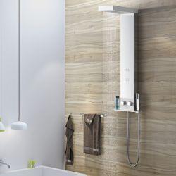 Colonne de douche hydromassante S280