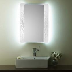 Miroir avec éclairage intégré SDYJ-1988F