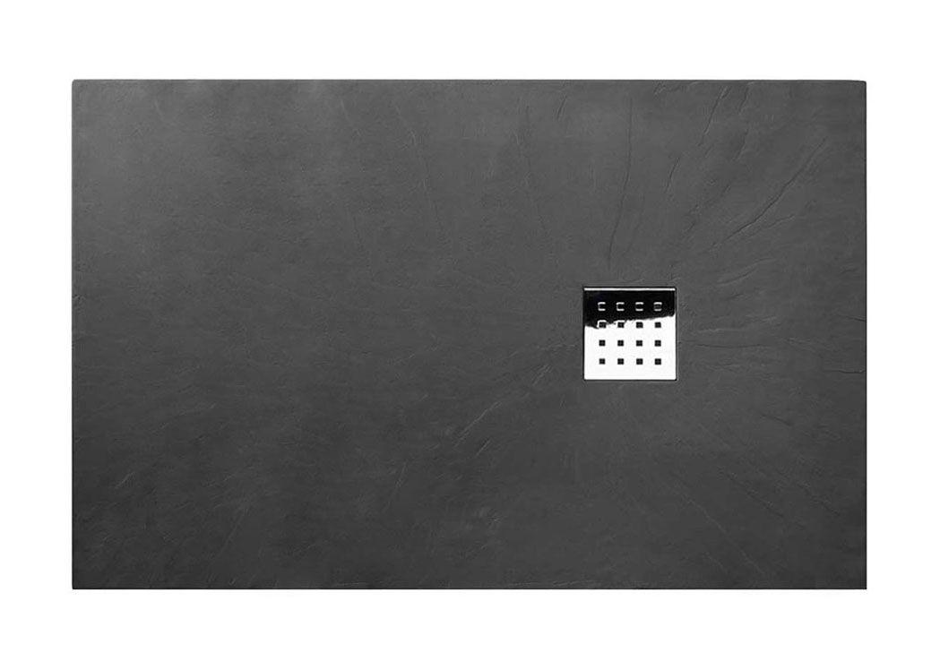 receveur de douche extra plat 140x90 bac douche extra. Black Bedroom Furniture Sets. Home Design Ideas