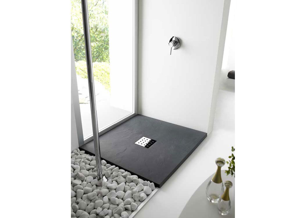 receveur de douche rectangulaire100x80 bac douche. Black Bedroom Furniture Sets. Home Design Ideas