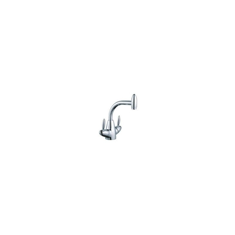 Robinet de salle de bain moderne SDA010-3