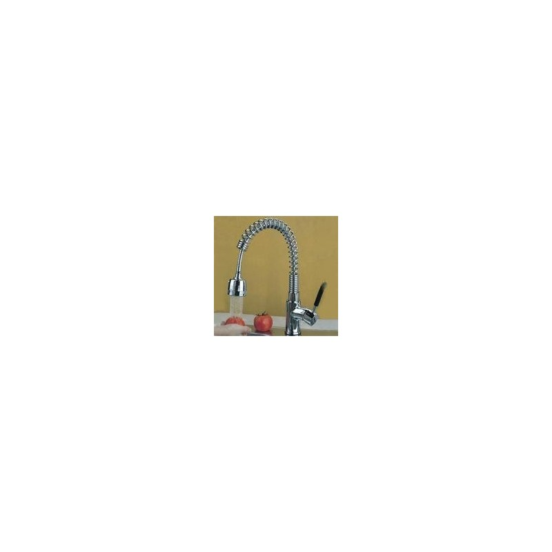 Robinet mitigeur pour cuisine SDB013-1