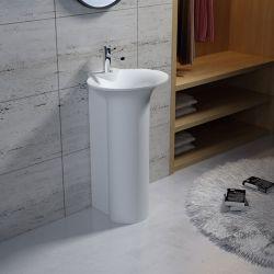 Vasque colonne sur pied ultra design SDV29