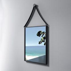 Miroir de salle de bain rectangulaire SDVM4260