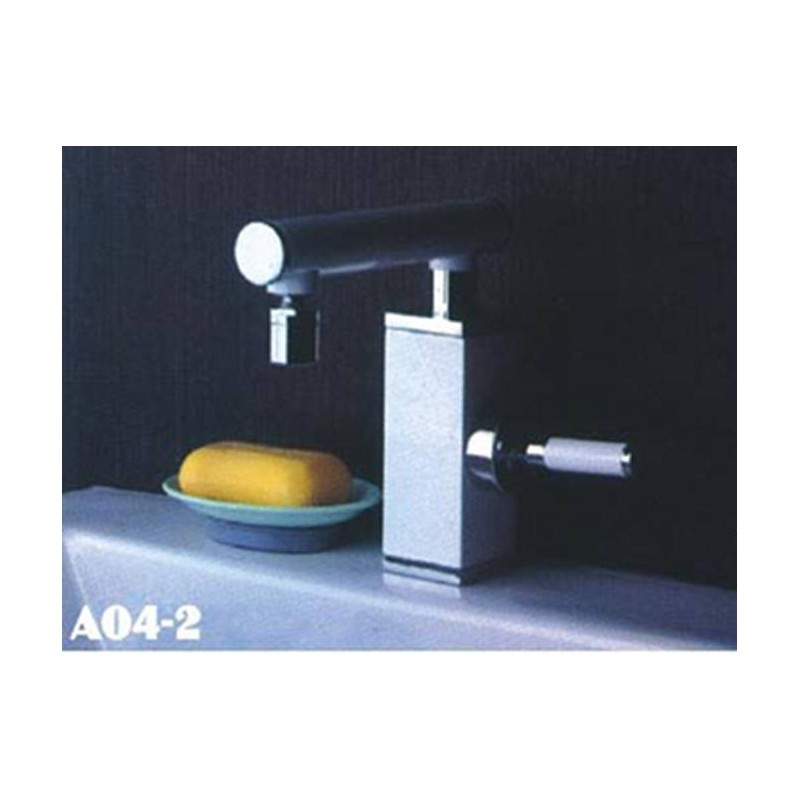 Robinet mitigeur SDA04-2 orientable nouvelle tendance