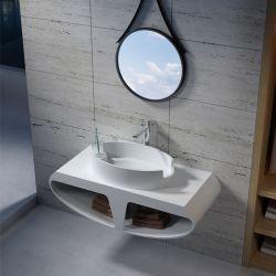 Plan de toilette avec vasque SDK51 + SDV70