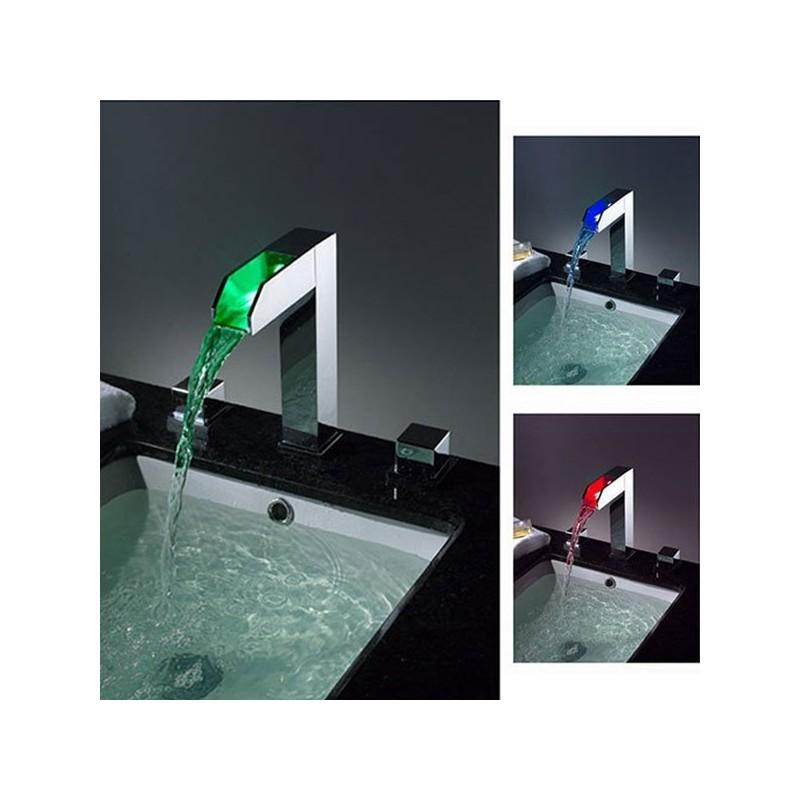 Robinet mélangeur SDLPT02 nouvelle tendance