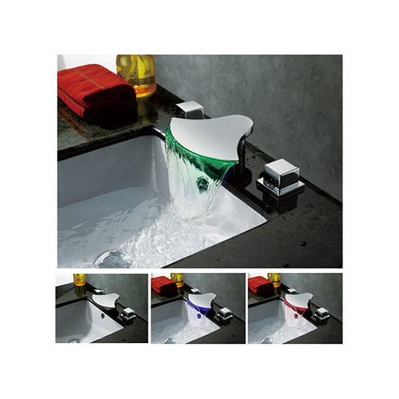 Robinet mélangeur SDLPT05 nouvelle tendance
