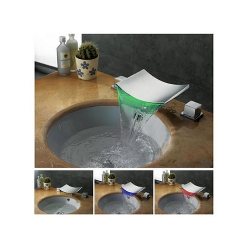 Robinet mélangeur SDLPT06 nouvelle tendance