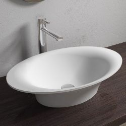 Vasque à poser en solid surface SDV31