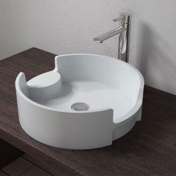 Vasque ronde SDV69