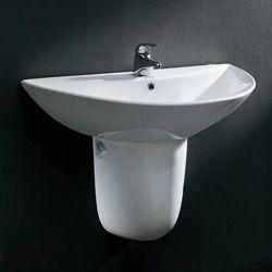 Petit lavabo idéla pour se laver les mains aux toilettes SD3015