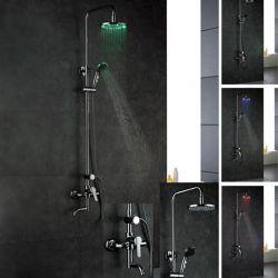 Colonne de douche nouvelle tendance SDLRS03