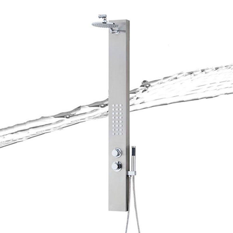 Colonne de douche hydromassante multifonction SDTNG10
