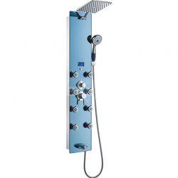Colonne de douche hydromassante multifonction V-878-392-H