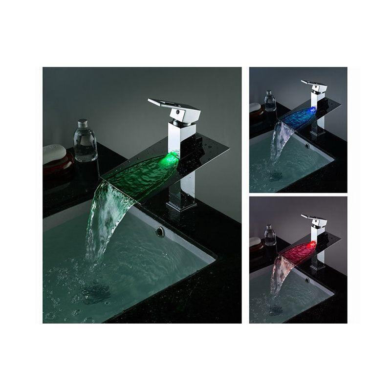 SDLS01B robinet mitigeur nouvelle tendance
