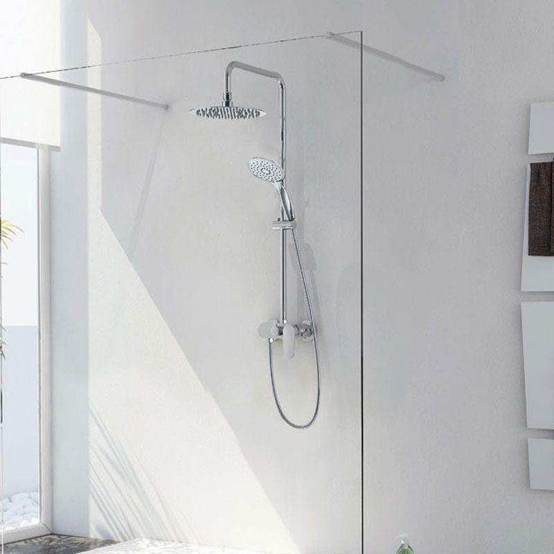 Luxuria Mitigeur Colonne de douche nouvelle tendance