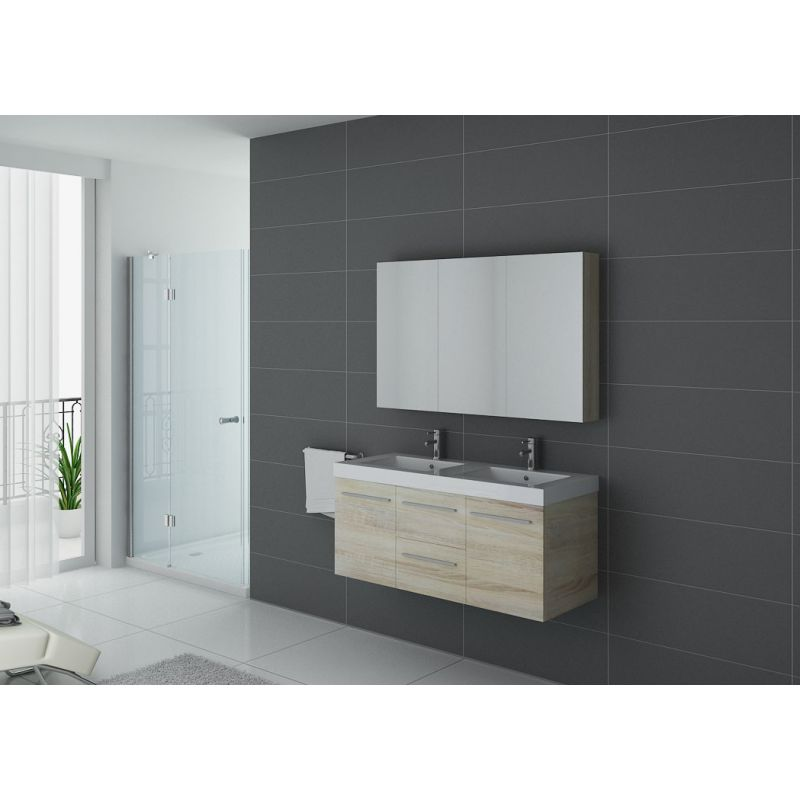 meuble salle de bain ref palerme sc. Black Bedroom Furniture Sets. Home Design Ideas