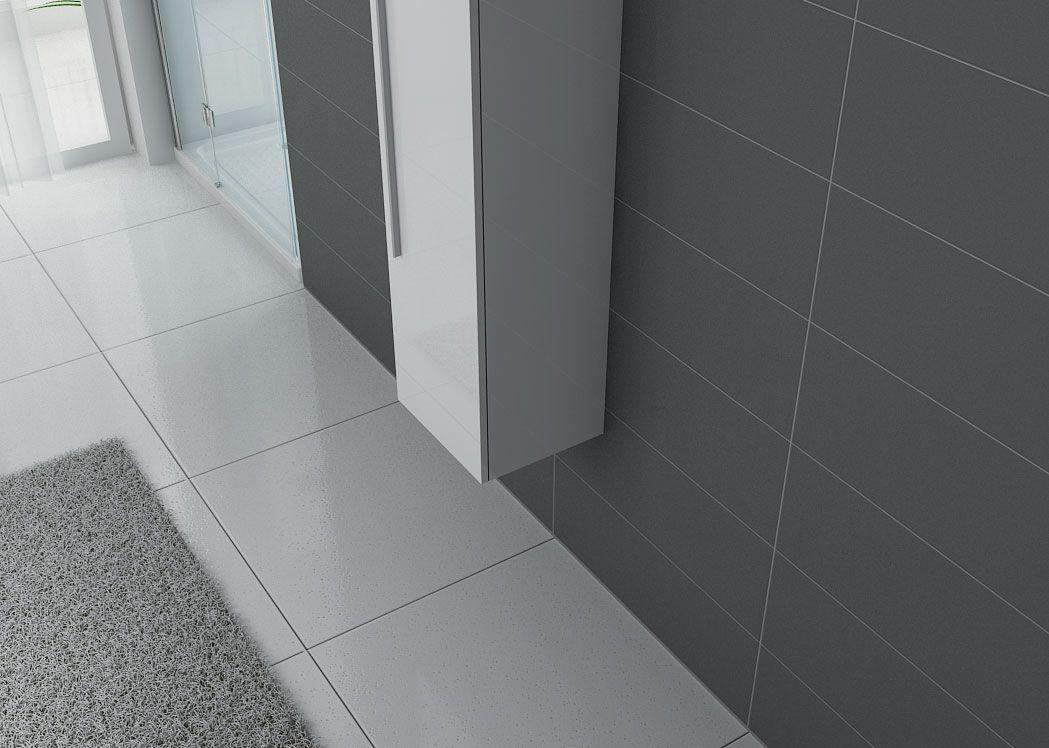 colonne de salle de bain blanche meuble colonne blanc. Black Bedroom Furniture Sets. Home Design Ideas