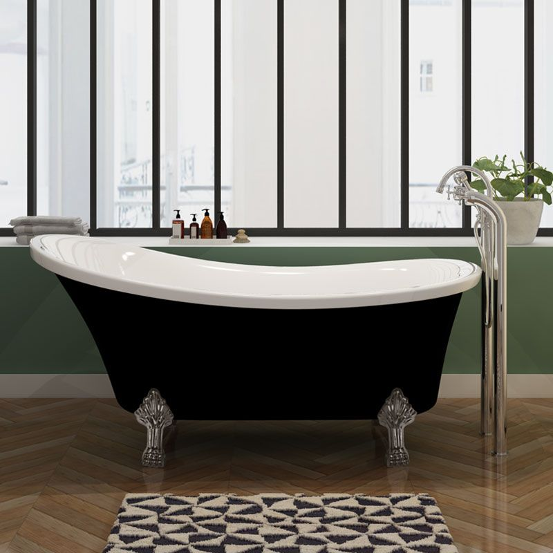baignoire lot pattes de lion baignoire baroque. Black Bedroom Furniture Sets. Home Design Ideas
