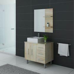 Meuble salle de bain FLORENCE Scandinave