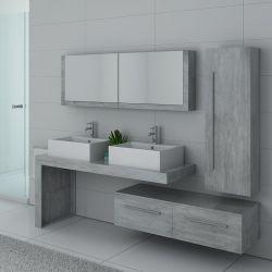 Plans Meuble salle de bain DIS9350BT