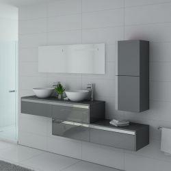 Meubles salle de bain DOLCE VITA GT Gris Taupe