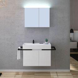 Meuble salle de bain TERAMO 800