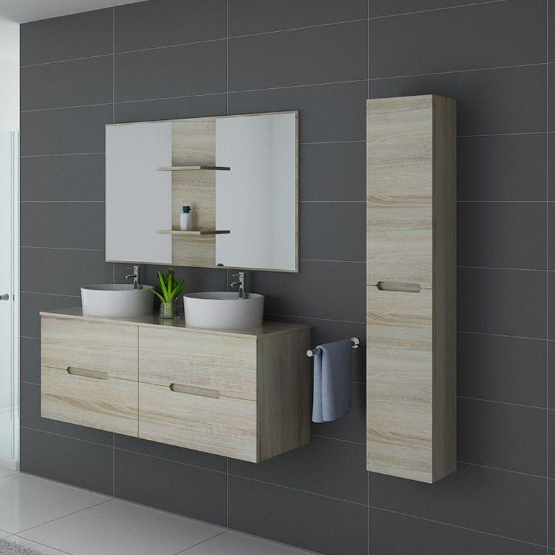Meubles salle de bain RIVALTO Scandinave