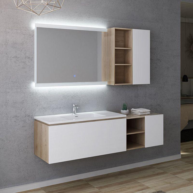 Meuble de salle de bain ALASSIO 1000