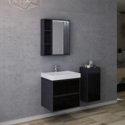 Dimensions meuble de salle de bain BRIANZA 600