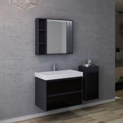 Dimensions meuble de salle de bain BRIANZA 800