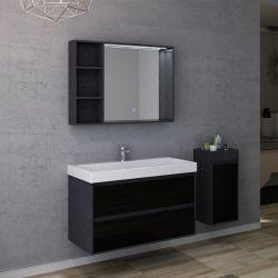 Dimensions meuble de salle de bain BRIANZA 1000