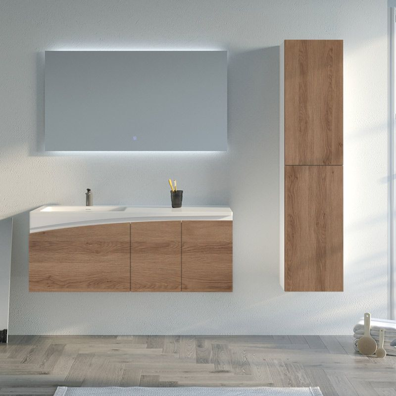 Meuble salle de bain CAGLIARI 1200
