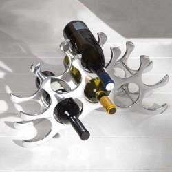 FLACSHEN Casier à vin