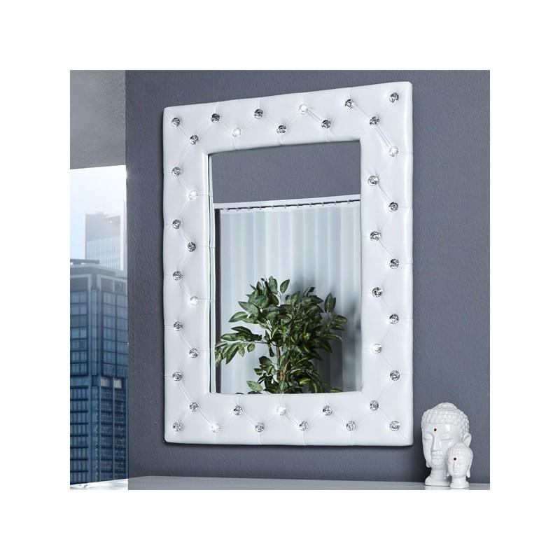 Accessoires salle de bain castorama maison design for Miroir argent castorama