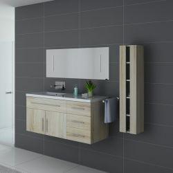 Plan du meubles salle de bain URBAN SC Scandinave