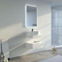 Meuble salle de bain MANCIANO 600