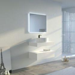 Meuble salle de bain MANCIANO 800
