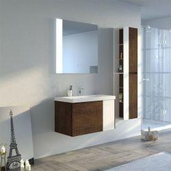 Meuble salle de bain AZAMARA 800