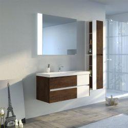 Plan meuble colonne AZAMARA 1000