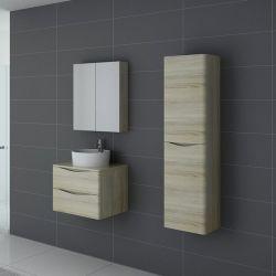 Meuble salle de bain Terranova 600 Scandinave
