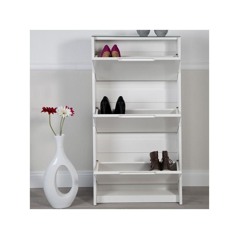 meuble chaussures supreme. Black Bedroom Furniture Sets. Home Design Ideas