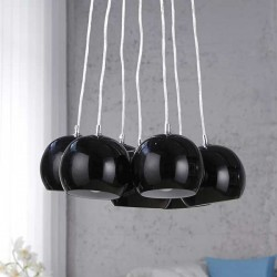 BLACK PEARLS Suspension