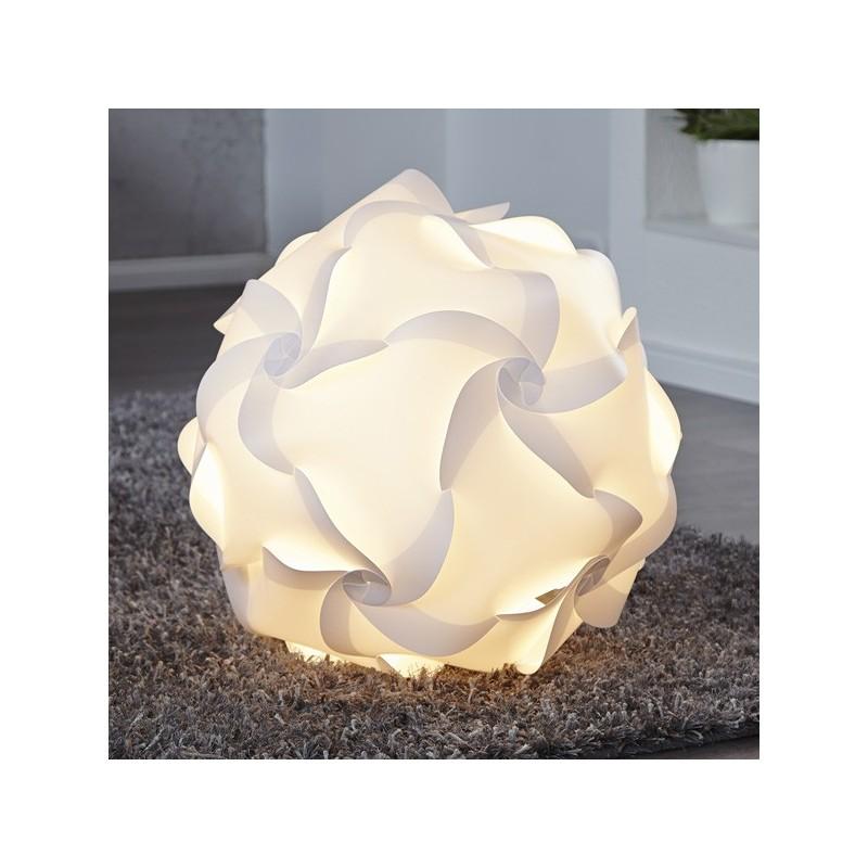 GEOMETRICS LAP Lampe à poser