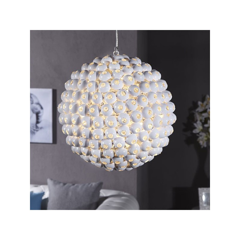 BALL Blanc Suspension